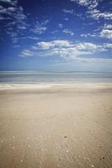 Western Australia - Coastline at the Eighty Mile Beach