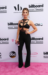 2017 Billboard Music Awards  –Arrivals - Las Vegas