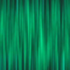Seamless Green Aurora Borealis background