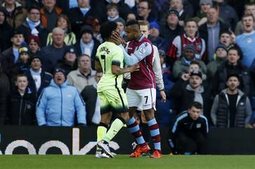 Aston Villa v Manchester City - FA Cup Fourth Round