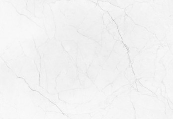 White Marble texture background natural scratched.