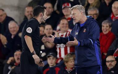 Southampton v Sunderland - EFL Cup Fourth Round