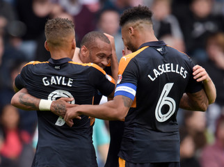 Derby County v Newcastle United - Sky Bet Championship