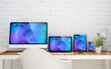 multidevice desktop rwd
