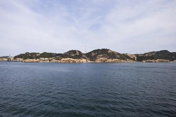無人島 瀬戸内海
