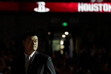 Basketball - NBA Global Games - Shanghai, China