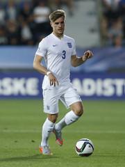 England v Portugal - UEFA European Under 21 Championship - Czech Republic 2015 - Group B
