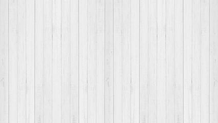 Stores à enrouleur Bois white wood texture background