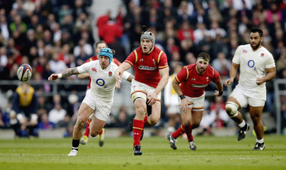 England v Wales - RBS Six Nations Championship 2016