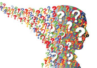 question - problème - solution - FAQ - foire aux questions - interrogation