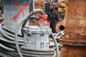 Pumps as public water supplies