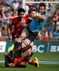 Sunwolves v Waratahs - Super Rugby