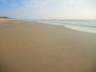 Beach horizon, Florida USA