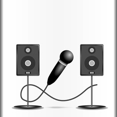 We love karaoke music