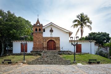 San Antonio Church - Cali, Colombia