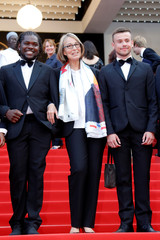 70th Cannes Film Festival –  Event for the 70th Anniversary of the festival – Red Carpet Arrivals