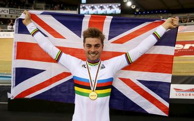 UCI World Track Cycling Championships