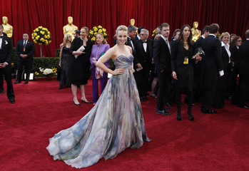 Actress McAdams arrives at the 82nd Academy Awards in Hollywood
