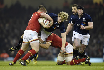 Wales v Scotland - RBS Six Nations Championship 2016