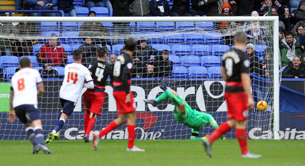 Bolton Wanderers v Queens Park Rangers - Sky Bet Football League Championship