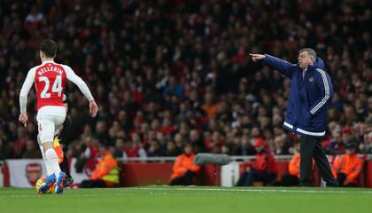 Arsenal v Sunderland - Barclays Premier League