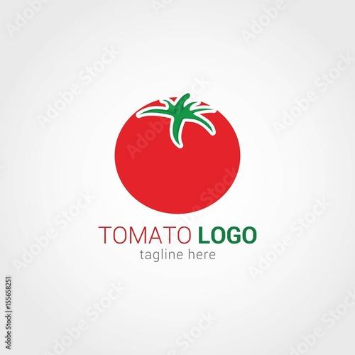 """""""Tomato Logo Desi... Tomato Logo"""