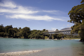 Jackson Bay New Zealand