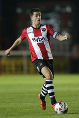 Exeter City v Hull City - EFL Cup Second Round
