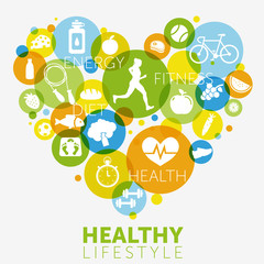 Healthy Lifestyle, Hearth,
