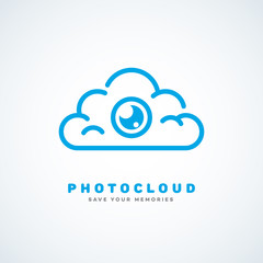 Photo cloud