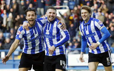 Sheffield Wednesday v Leeds United - Sky Bet Football League Championship