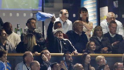 Argentina v Australia - IRB Rugby World Cup 2015 Semi Final