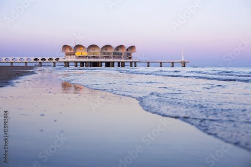 Ocean Terrace or Terrazza a Mare in Lignano Sabbiadoro beach, Friuli ...