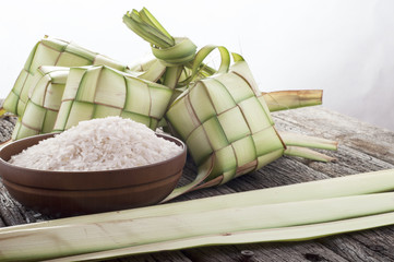 ketupat rice dumpling is - photo #46