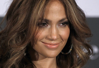 Singer and actress Jennifer Lopez poses during a photocall in Cologne