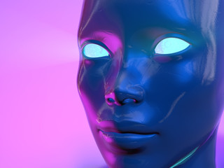 artificial mind