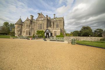 Palace House, Beaulieu, UK
