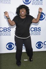 """Sheryl Underwood attends the CBS Television Studios """"Summer Soiree"""" in West Hollywood, California"""