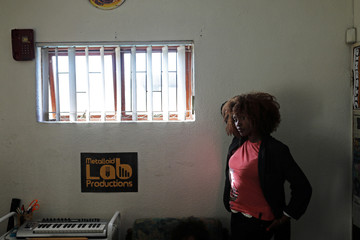 The Wider Image: Bridging the divide in Cape Town