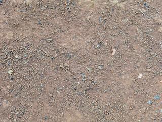 Soil pattern