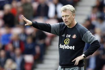 Sunderland v Crystal Palace - Premier League
