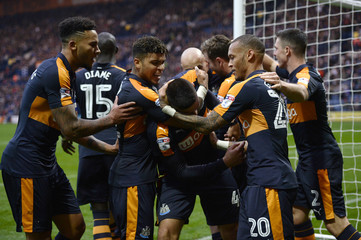 Preston North End v Newcastle United - Sky Bet Championship