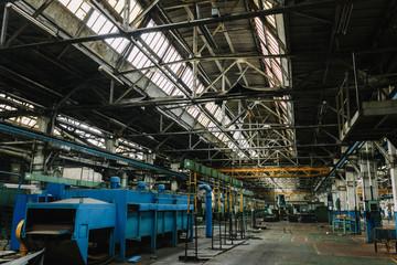 Аbandoned factory