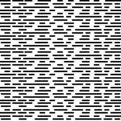 Seamless Pattern The Dotted Line. Seamless Stripe and Line Pattern.