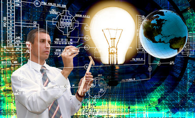 Engineering power technology