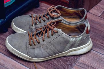 Shoes, men's sneakers