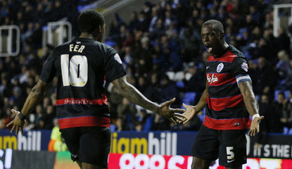 Reading v Queens Park Rangers - Sky Bet Football League Championship