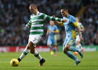 Celtic v Astana - UEFA Champions League Third Qualifying Round Second Leg