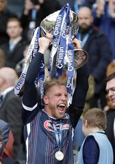 Hibernian v Ross County - Scottish League Cup Final