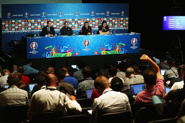 Portugal News Conference
